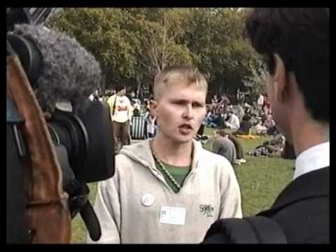 park interview